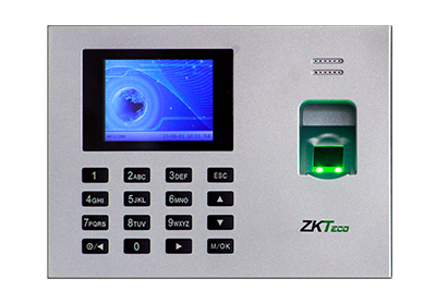 Finger Print Time Attendance Device (X305) Pro