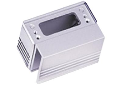 MAGNETIC LOCK BRACKET ZK (AL-100PF)